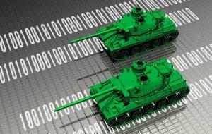 Cyberwar,